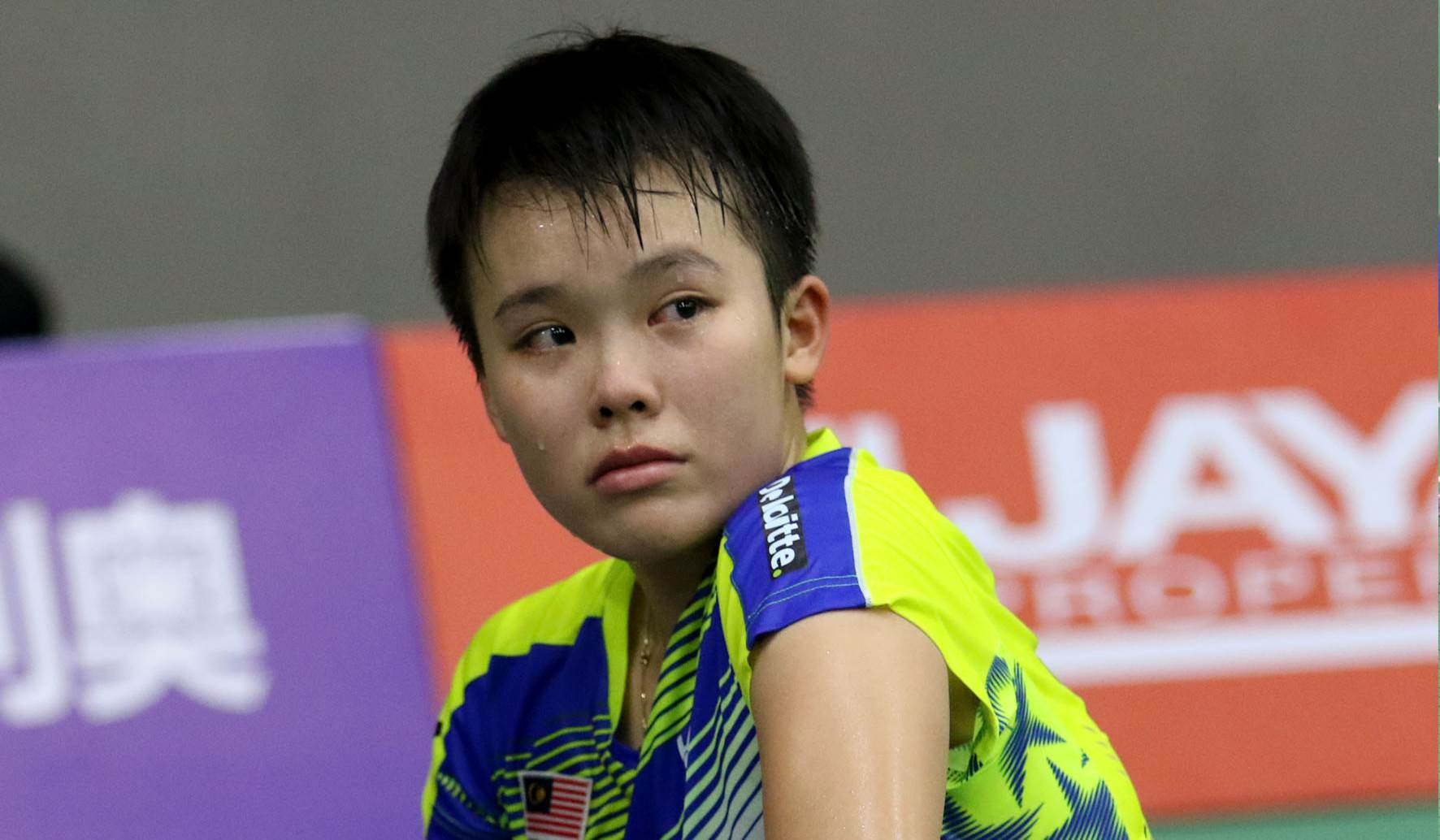 Image result for goh jin wei